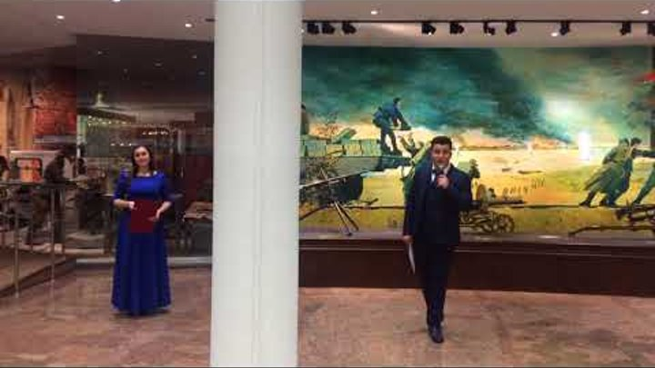 4 ноября 2017 г. Тула Музей оружия