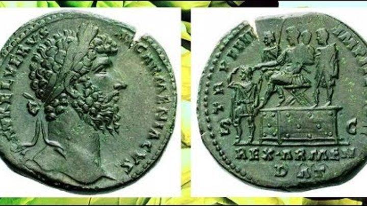 Сестерций, 163 г. - 164 г., Луций Вер, Sestertius, 163 - 164 AD