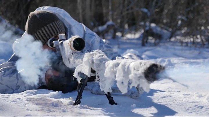 Снайпери 58-ї бригади готові приєднатися до побратимів з 72 омбр.