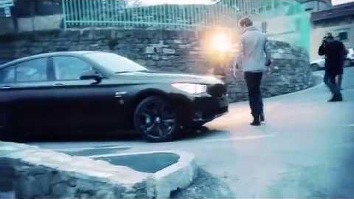 New BMW 5 Series GT 2011 Designer Trussardi Gran Turismo Car TV Ad - Carjam Radio