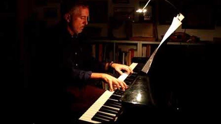 An Affair to Remember, piano solo José M. Armenta