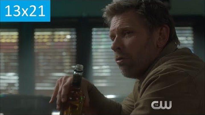 Сверхъестественное 13 сезон 21 серия - Русское Промо (Субтитры, 2018) Supernatural 13x21 Promo