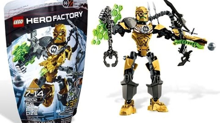 Обзор подарочков,Лего,роботы фабрика героев