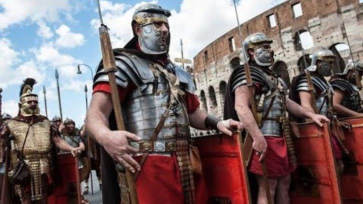 Total War: Rome 2 - Rome vs Sparta. Римский легион против элитных воинов Спарты.