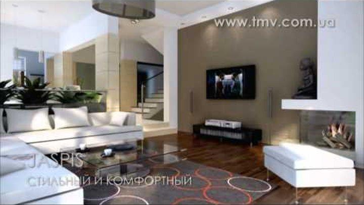 Проекты домов ТМВ - JASPIS (Яспис) , www.tmv.com.ua