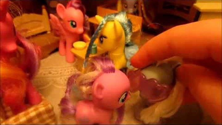 Поверь в мечту 3 серия Дружба это чудо Мой маленький пони сериал на русском
