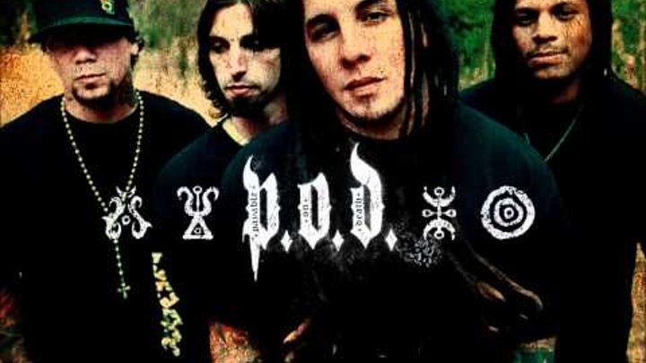 P.O.D Youth of the nation
