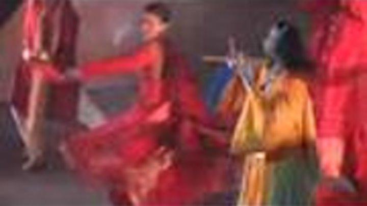 mahabharata musical