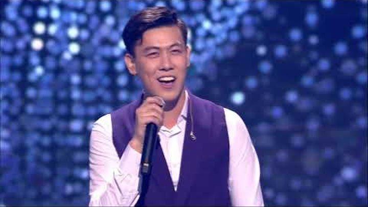 Песня спасения. Адильхан Макин. X Factor Kazakhstan. 7 Сезон. Эпизод 11.