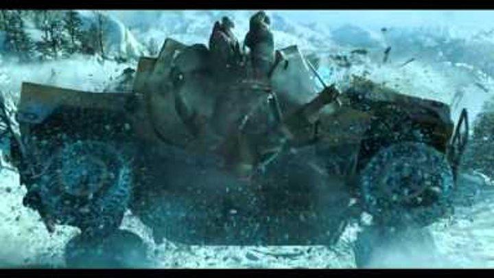 Новый фильм ЧЕРЕПАШКИ НИНДЗЯ — Меган Фокс Русский тизер! Teenage Mutant Ninja Turtles