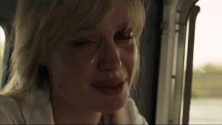 "Брэд Питт избил Джоли. Комикс. по мотивам х.ф ""Солт"""