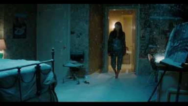 Трейлер к фильму Кошмар на улице Вязов 2010 года (rus)