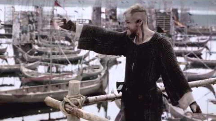 Викинги Vikings 3 сезон 6,7,8 серия Промо 2015 HD