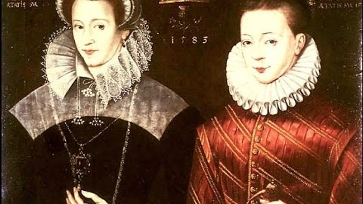 Queen Elizabeth I vs. Mary, Queen of Scots: The Rivalry Between Cousins (2004)
