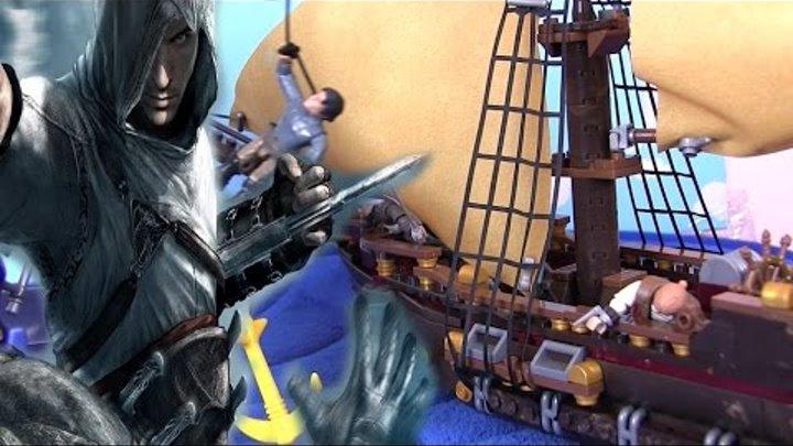 Кредо Убийцы 2017. Игровой Набор Ассасин Крид. Assasin's Creed Ассасинс Крид Игрушки Mega Bloks