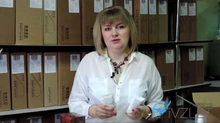 Заказ в каталоге №7 - 2016 Светлана Илюхина