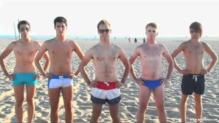 California Gays Parodia Katy Perry California Gurls