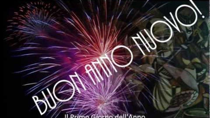 IL PRIMO GIORNO DELL'ANNO (Dino Becagli)