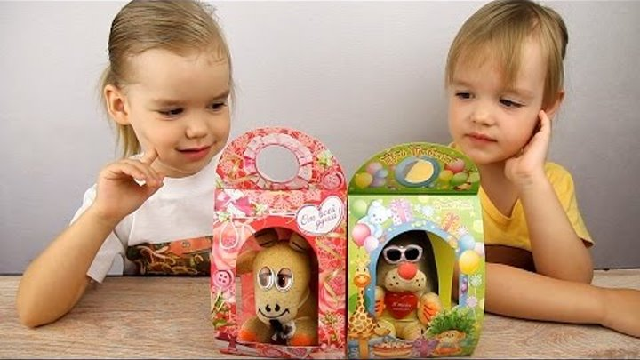 Живая детская игрушка Травянчик. Выращиваем травку, подстригаем и делаем прически. Экоживчик. Toys