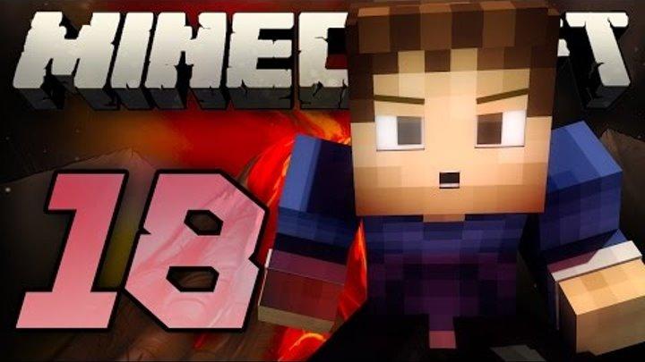 LEGENDARY RAID! (Minecraft: EPIC FACTION CHALLENGE) DAY 18