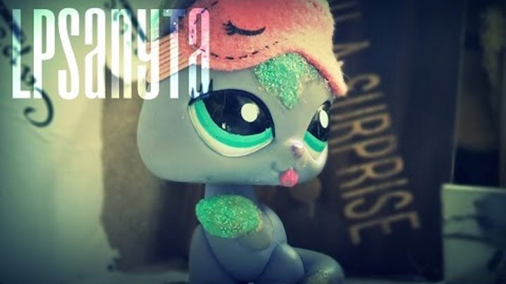 LPS: Cats in Hollywood серия 1