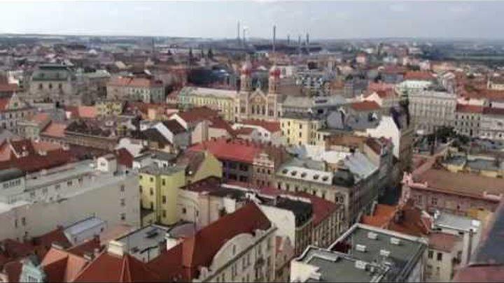 Pilsen (Plzeň), Czech Republic