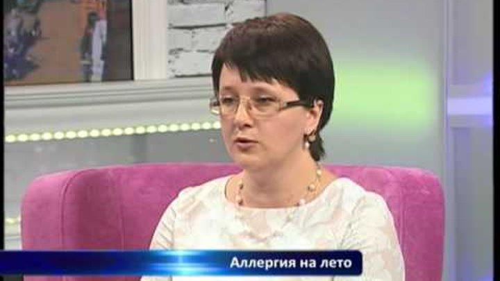 Интервью с доктором медицинских наук, Ольгой Викторовной Молчановой.