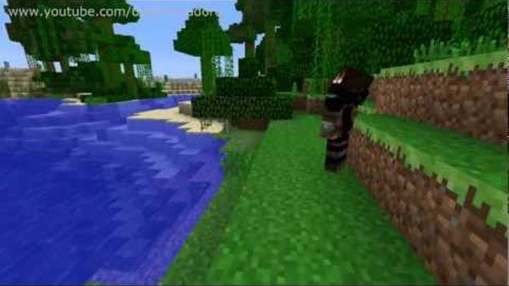 Minecraft Ultimate Survival (Выжить Любой Ценой)