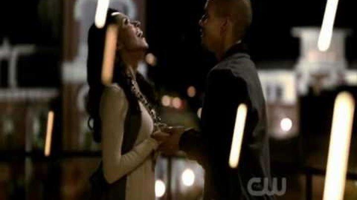 The Vampire Diaries music video - Make me wanna Die.
