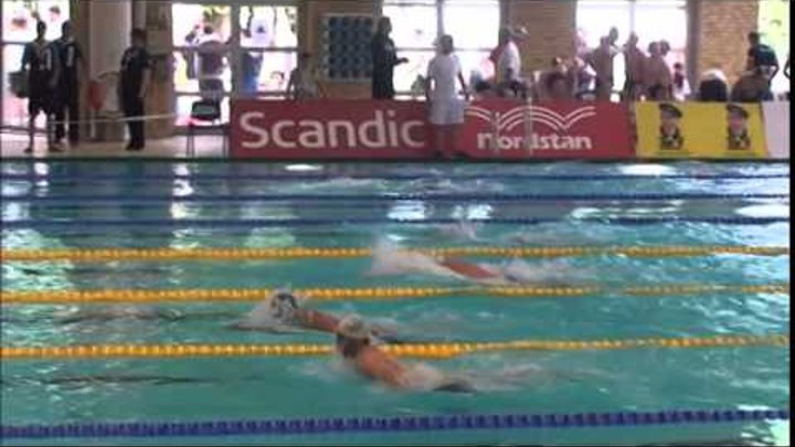 No Stars Relay Men 4x50 Medley XIII FINA WORLD CHAMPIONSHIPS (Sweden)