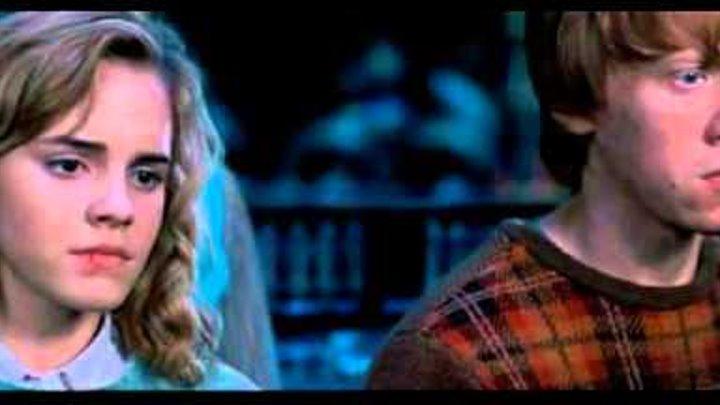 Гарри Поттер и орден феникса. Гарри и Волан-де-Морт