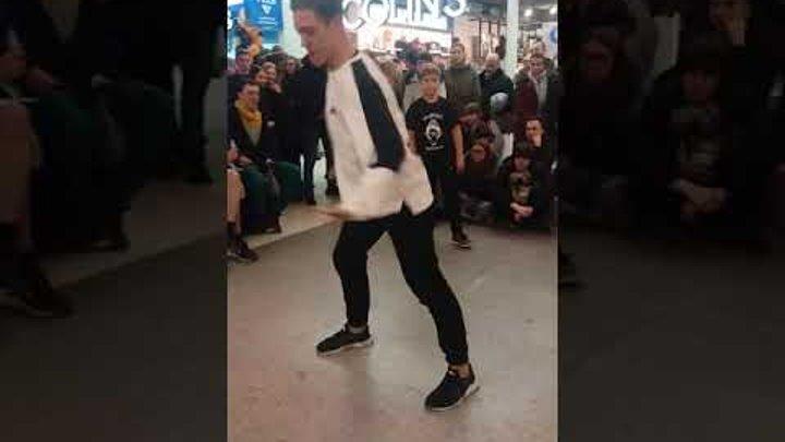 Батлы ХИП ХОП ПРО полуфинал Сумы часть 2
