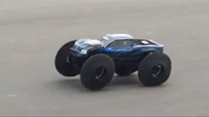 Traxxas X-Maxx High Speed Crash on 8s KaaBoom! PB 6s 63.5mph, Ofna speed run flip, TC4 118mph
