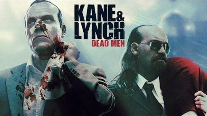 Kane & Lynch: Dead Men - 14 min Gameplay