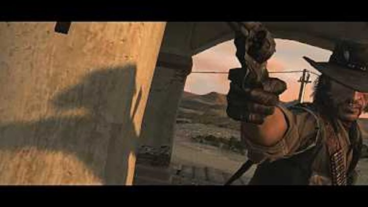 Red Dead Redemption » Trailer #1