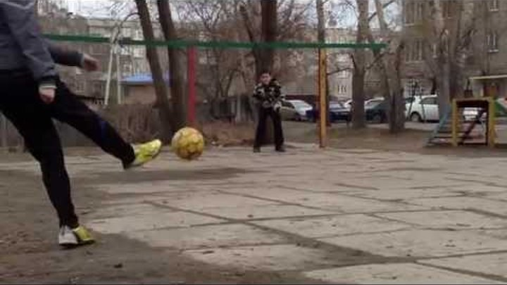 Street Football 19 RUS/Уличный Футбол 19 РУС