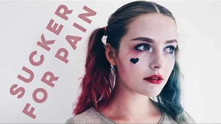 SUCKER FOR PAIN (ACAPELLA COVER) OST Suicide Squad (Lil Wayne, Wiz Khalifa, Imagine Dragons)