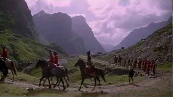 Outlander / Diana Gabaldon (HD)