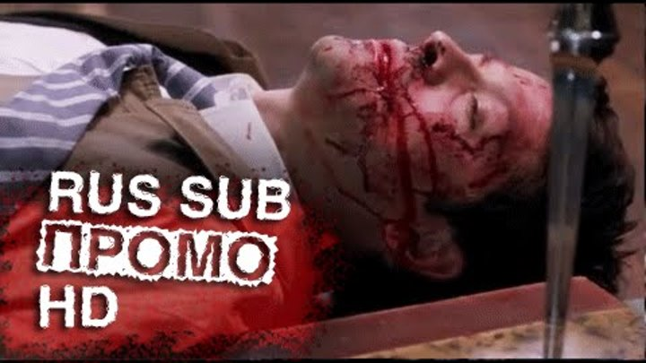 Сверхъестественное (Supernatural) 10 сезон 23 серия Промо (RUS SUB)