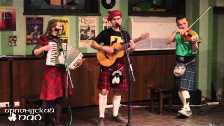 Wallace Band - Капкан на Леприкона