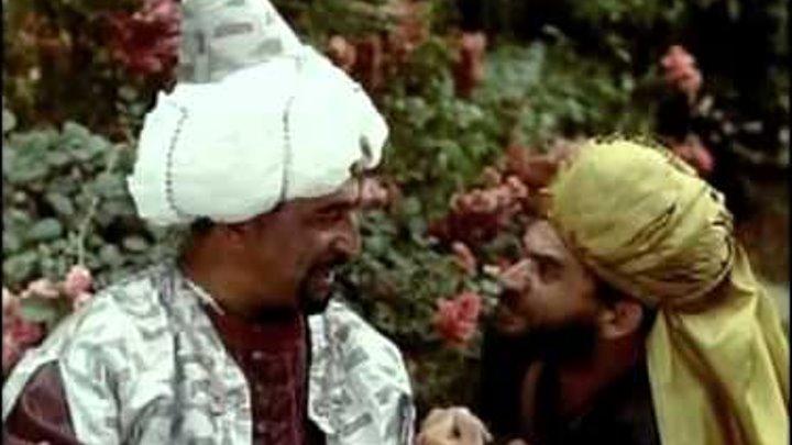 Роксалана. Настюня. Пленница султана (1996) серия 11