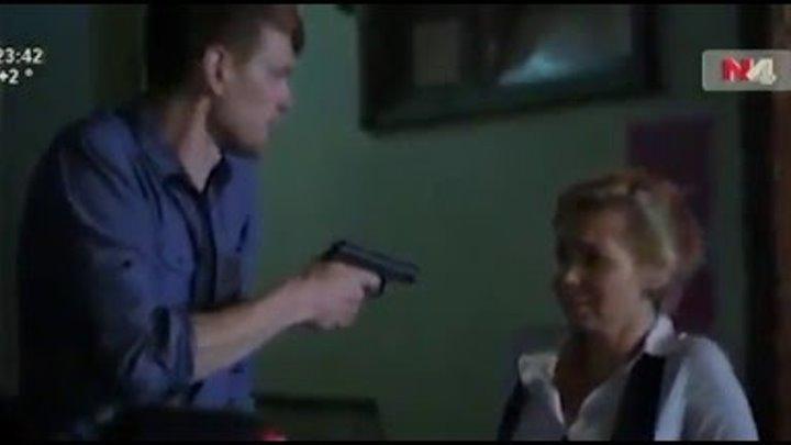 Мент в законе 8 серия 9 сезон 2014 Детектив фильм сериал