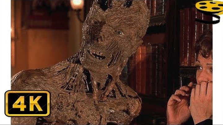 Мумия Имхотепа против Ричарда О'Коннела | Мумия(1999) HD