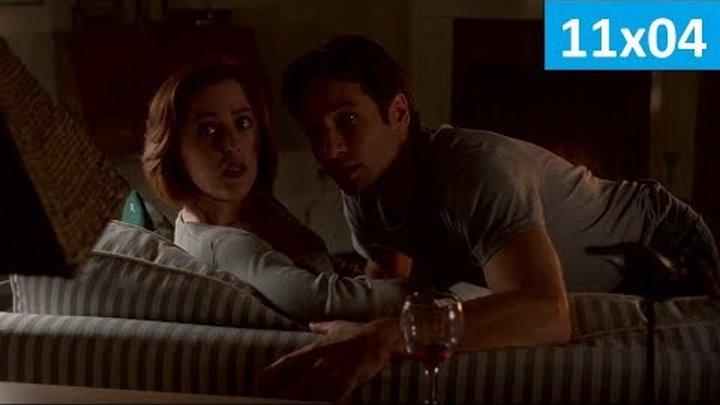 Секретные материалы 11 сезон 4 серия - Промо (Без перевода, 2018) The X-Files 11x04 Trailer/Promo