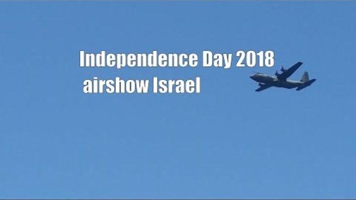 Independence Day airshow Israel|авиашоу в День Независимости