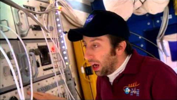 The Big Bang Theory 6x01 - The Date Night Variable - Sneek Peak 1