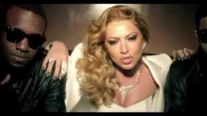 турецкие песни Хадисе - Нердесин Ашкым (2014)