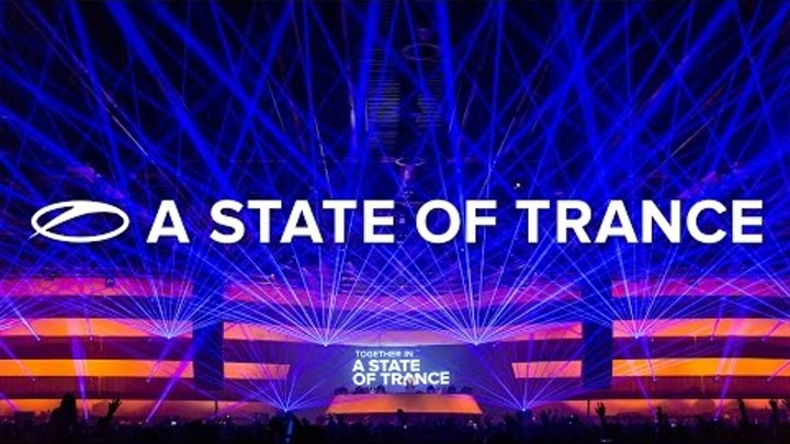 Armin van Buuren's Official A State Of Trance Podcast 364 (ASOT 705 Highlights)