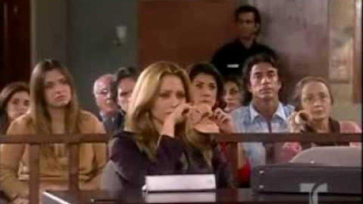 Dame Chocolate~ Bruce declara en el juicio.wmv