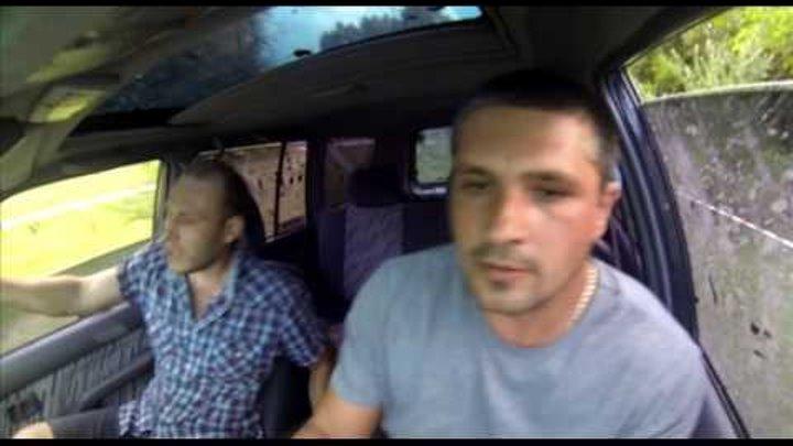 Смела Трофи 2016.для канала СТБ